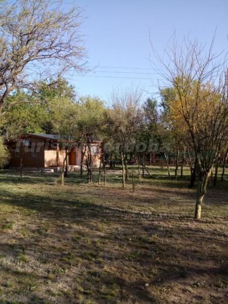 Cabañas Nery