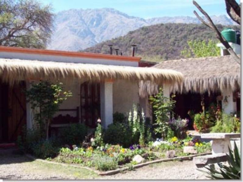 El Huaico Cabañas