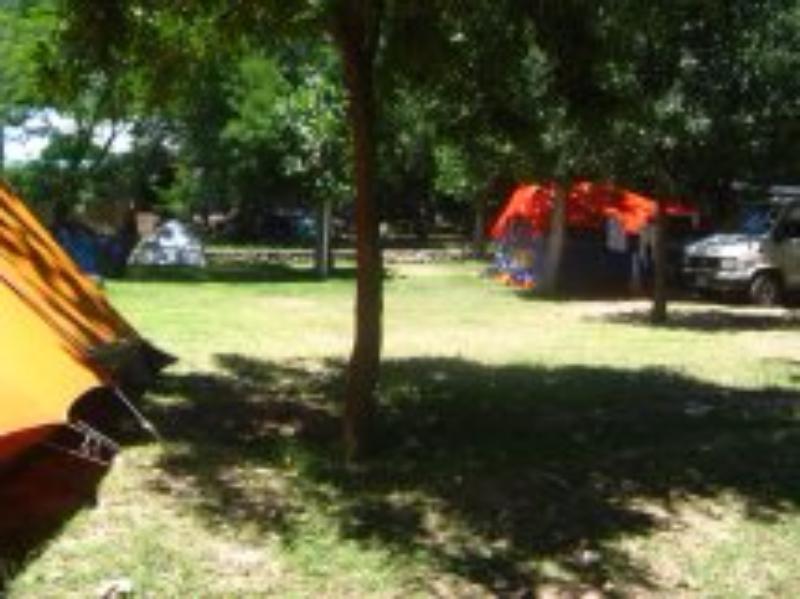 Cabañas y Camping El Tala