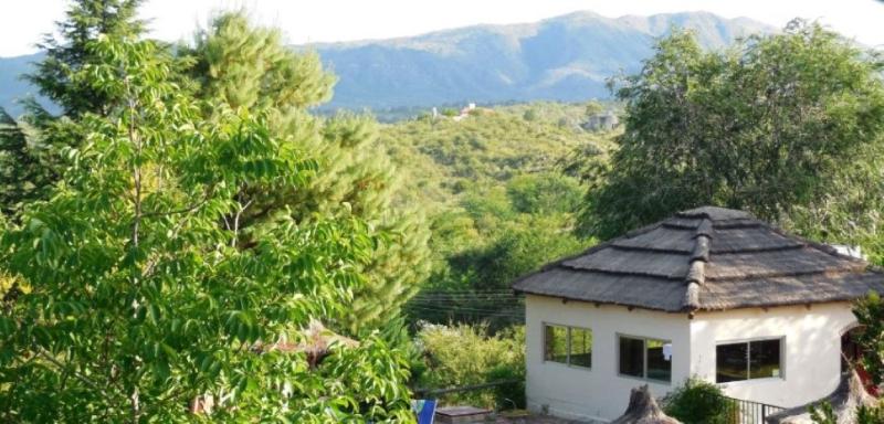 La Loma de Icho Cruz
