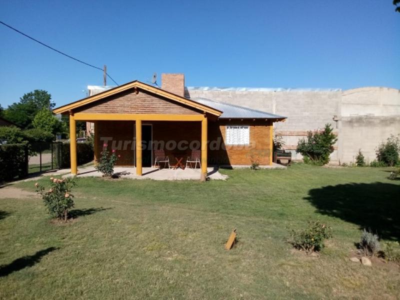 Departamento La Luciana