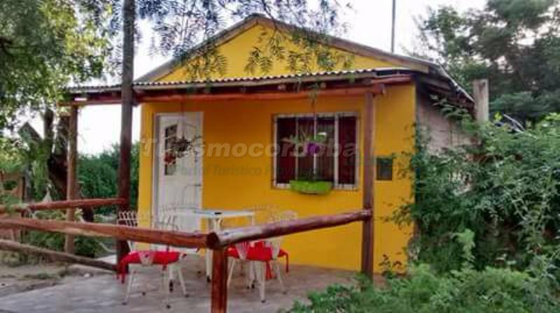 Casas Mora Mía