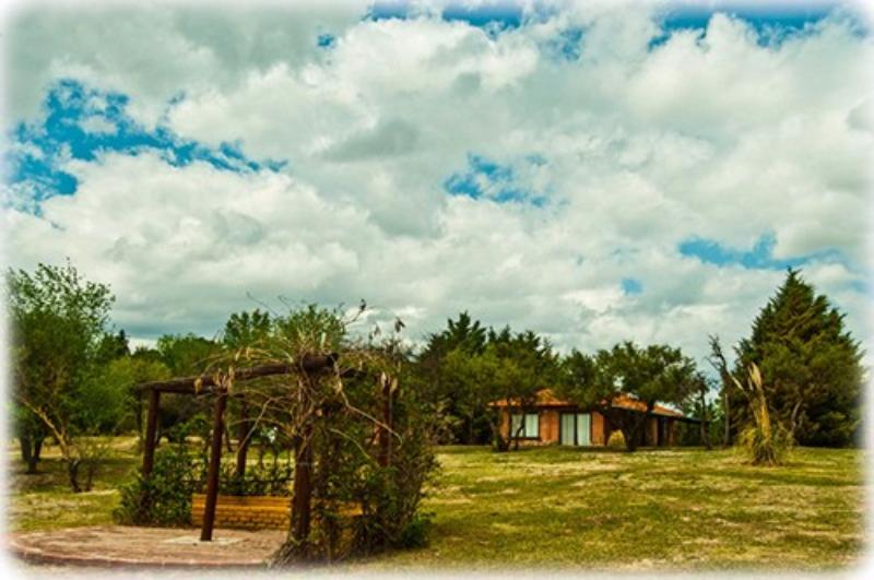 Yerba Buena Casas de Campo